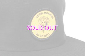画像2: GOOD WORTH & CO GOOD MORNING SNAPBACK