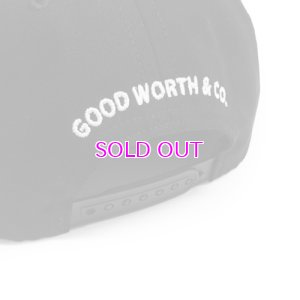 画像3: GOOD WORTH & CO GOOD MORNING SNAPBACK