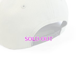 画像2: GOOD WORTH & CO OG LOGO STRAPBACK CAP