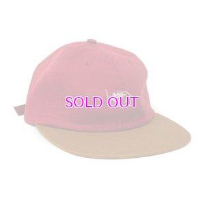 画像1: GOOD WORTH & CO LIT SNAPBACK CAP