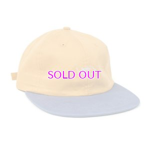 画像1: GOOD WORTH & CO LIT SNAPBACK CAP
