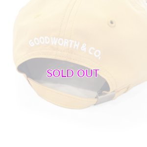 画像2: GOOD WORTH & CO LIT SNAPBACK CAP