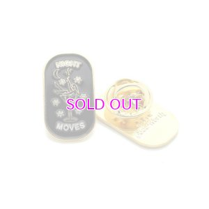 画像1: GOOD WORTH NIGHT MOVES PIN