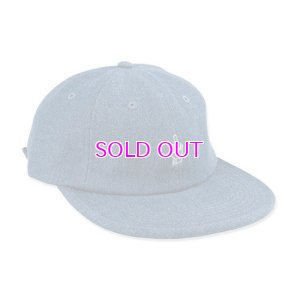 画像1: GOOD WORTH BEST WISHES STRAPBACK