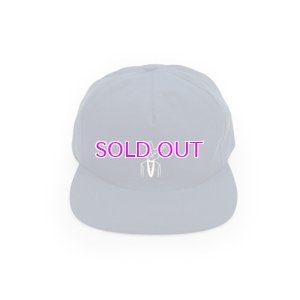 画像3: GOOD WORTH & CO × PLAYBOY MR. PLAYBOY NYLON SNAPBACK