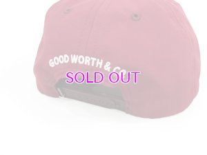 画像5: GOOD WORTH & CO × PLAYBOY MR. PLAYBOY NYLON SNAPBACK