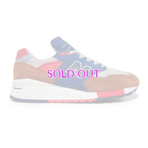 画像1: NEW BALANCE FOR J.CREW M998 HTB MADE IN U.S.A