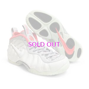 "画像2: NIKE AIR FOAMPOSITE PRO PRM ""PURE PLATINUM"" 616750-003"
