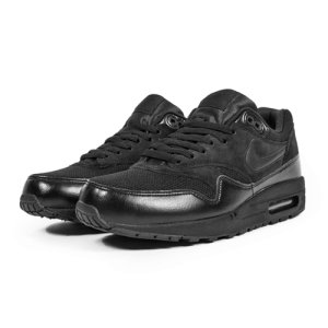 画像2: NIKE AIR MAX 1 ESSENTIAL 537383 020 TRIPLE BLACK""