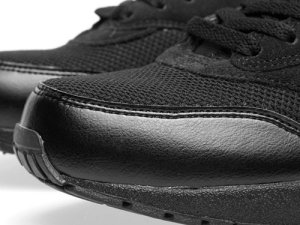 画像5: NIKE AIR MAX 1 ESSENTIAL 537383 020 TRIPLE BLACK""