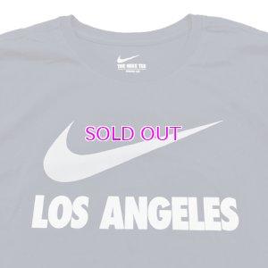 画像2: NIKE LOS ANGELS SWOOSH TEE