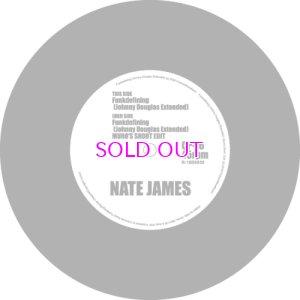 """画像1: NATE JAMES / FUNKDEFINING 45"""""""