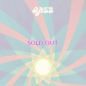 画像1: Q.A.S.B. / Q.A.S.B. II (LP)