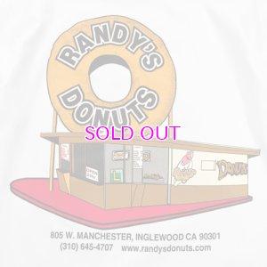 画像2: RANDY'S DONUTS OFFICIAL LOGO T-SHIRT