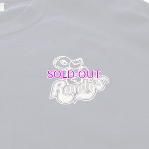画像4: RANDY'S DONUTS OFFICIAL LOGO T-SHIRT