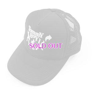 画像1: TOMMY BOY RECORDS 30TH ANNIVERSARY MESH CAP