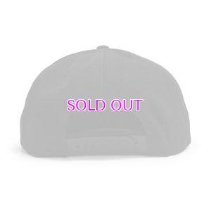 画像3: RAW LOGO SNAPBACK CAP