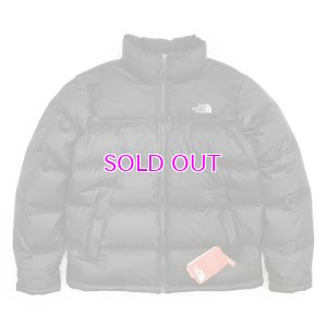 画像1: THE NORTH FACE  NUPTSE JACKET