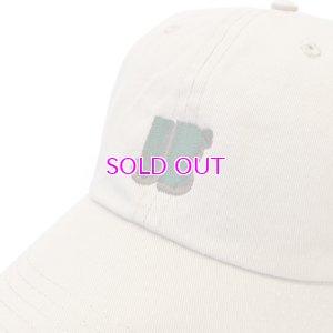 """画像3: JAMES BROWN × BBP """"JB's"""" LOW PROFILE CAP"""