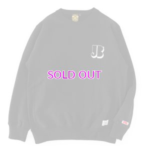 画像1: JAMES BROWN x BBP BROWN 72 CREWNECK SWEATSHIRT