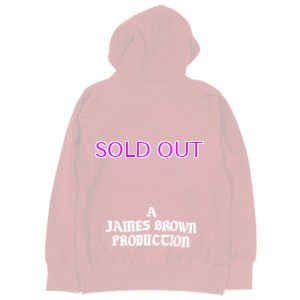 "画像2: JAMES BROWN × BBP ""GIVE IT UP OR TURNIT A LOOSE HOODIE"