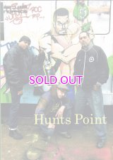 212 MAGAZINE #22 HUNTS POINT