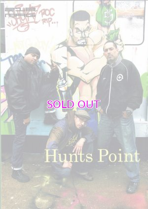 画像1: 212 MAGAZINE #22 HUNTS POINT