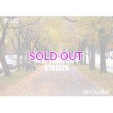 "212.MAG ""NEW YORK CITY STREETS"" 2015 CALENDAR"