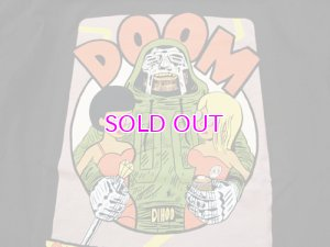 画像2: OPERATION DOOMSDAY T-SHIRT