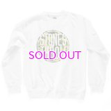 STONES THROW CAMOUFLAGE LOGO SWEATSHIRTS