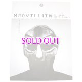 STONES THROW MADVILLAIN MADVILLAIN POSTER XL