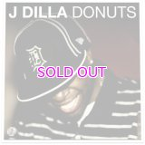 STONES THROW J DILLA DONUTS POSTER