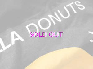 画像2: STONES THROW J DILLA DONUTS T-SHIRT