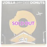 J DILLA DONUTS 10TH ANNIVERSARY EDITION 2LP