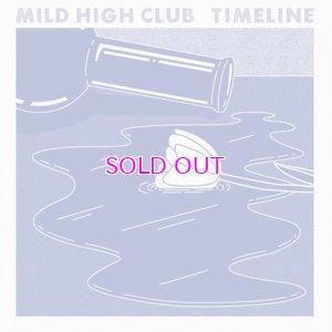 画像1: MILD HIGH CLUB / TIMELINE LP