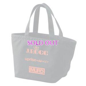 画像1: J.ROCC × upriseMARKET × MURO 45' TOTE BAG