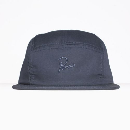 b19ee96dcaf BY PARRA 5 panel volley hat signature logo バイ パラ キャップ ...