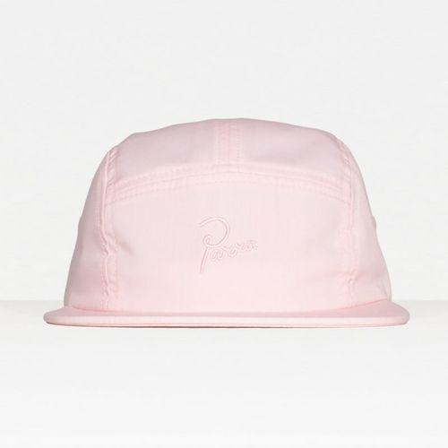 cb916912d79f3 BY PARRA 5 panel volley hat signature logo バイ パラ キャップ ...