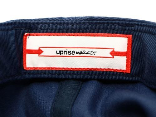 uprise market アプライズマーケット not for sale cap
