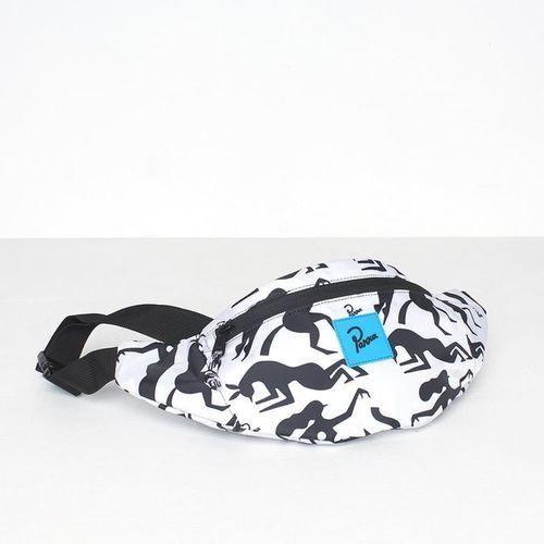 e2b204a405fee by parra waist pack workout woman horseバイ パラ バッグ 取り扱い ...