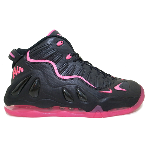 NIKE AIR MAX UPTEMPO 97 LE HOE