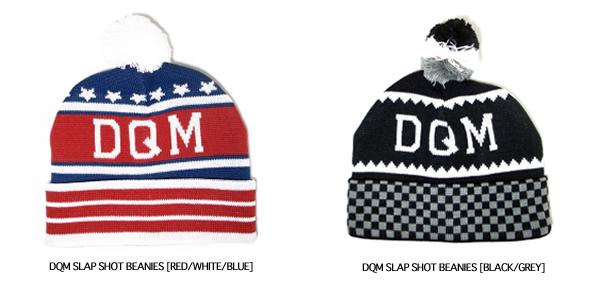 DQM CAP